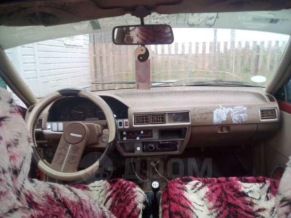 Nissan Cherry, 1984 год, 20 000 руб.
