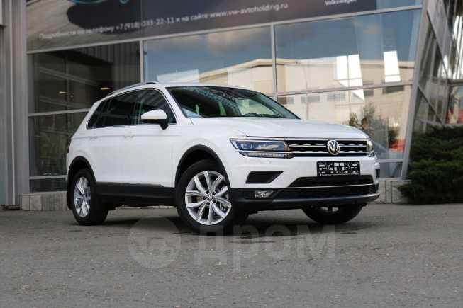 Volkswagen Tiguan, 2019 год, 2 298 000 руб.