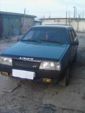 Радужный 21099 2002