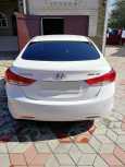 Hyundai Avante, 2011 год, 670 000 руб.