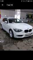 BMW 1-Series, 2013 год, 740 000 руб.