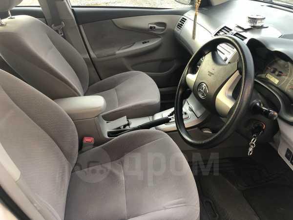 Toyota Corolla Axio, 2011 год, 400 000 руб.