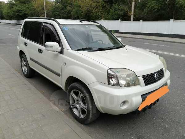 Nissan X-Trail, 2004 год, 440 000 руб.