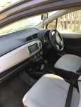 Toyota Vitz, 2013 год, 525 000 руб.