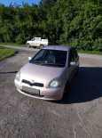 Toyota Vitz, 2000 год, 205 000 руб.