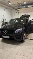 Mercedes-Benz GLE Coupe, 2015 год, 3 100 000 руб.