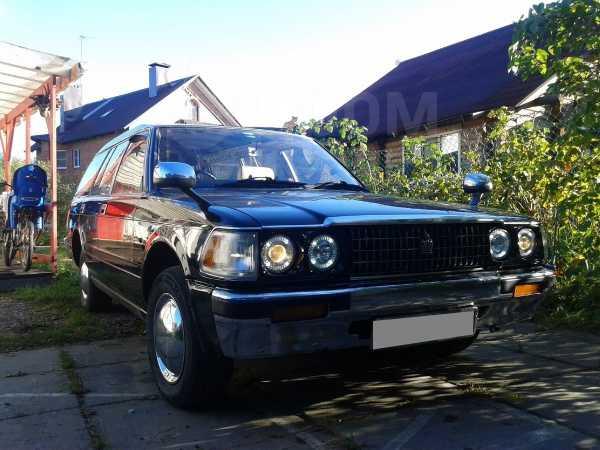 Toyota Crown, 1988 год, 280 000 руб.
