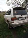 Mazda Efini MPV, 1997 год, 260 000 руб.