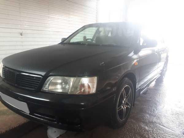 Nissan Bluebird, 1997 год, 85 000 руб.