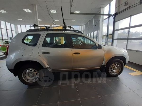 Renault Duster, 2019 год, 1 108 970 руб.