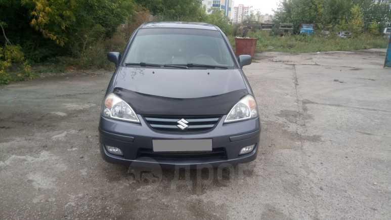 Suzuki Liana, 2005 год, 365 000 руб.