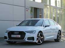 Иркутск Audi A6 2018