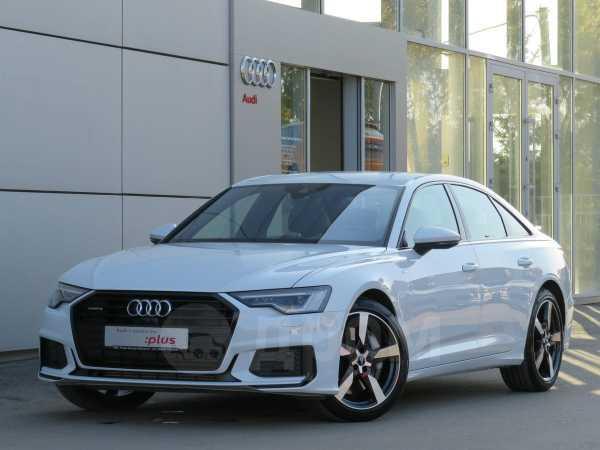 Audi A6, 2018 год, 4 500 000 руб.