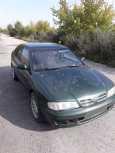 Nissan Primera, 1996 год, 123 000 руб.