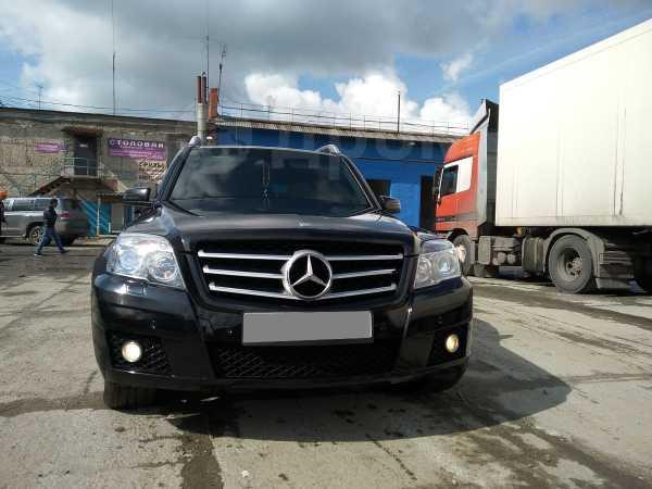 Mercedes-Benz GLK-Class, 2008 год, 700 000 руб.