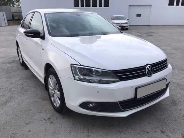 Volkswagen Jetta, 2013 год, 699 999 руб.