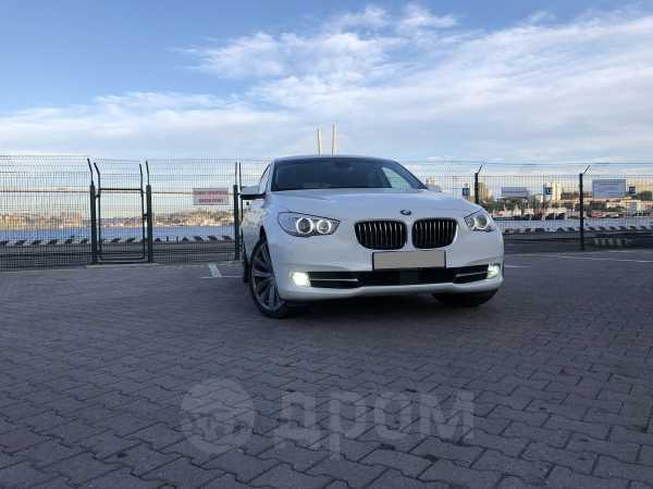 BMW 5-Series Gran Turismo, 2011 год, 1 800 000 руб.
