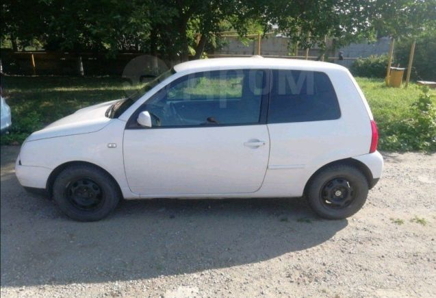 Volkswagen Lupo, 2005 год, 130 000 руб.
