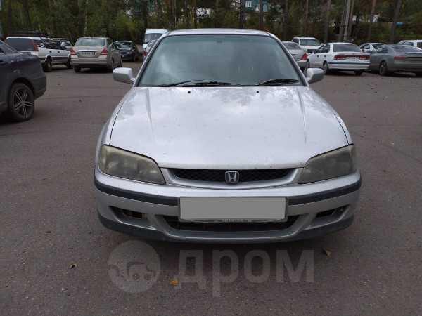 Honda Torneo, 1998 год, 245 000 руб.