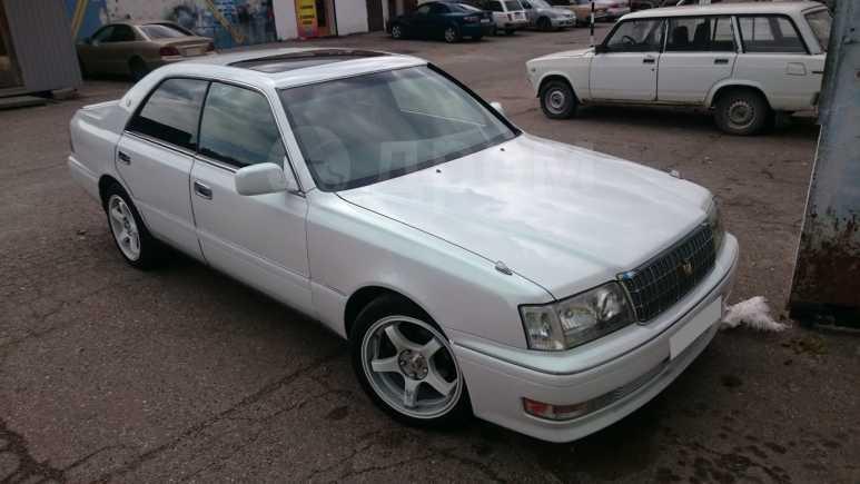 Toyota Crown, 1997 год, 575 000 руб.