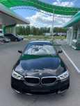 BMW 5-Series, 2019 год, 3 900 000 руб.