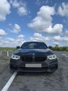 Нижневартовск BMW 5-Series 2019