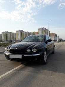Калининград Jaguar X-Type 2003