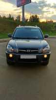 Hyundai Tucson, 2008 год, 460 000 руб.