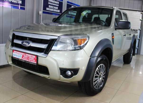 Ford Ranger, 2010 год, 649 900 руб.