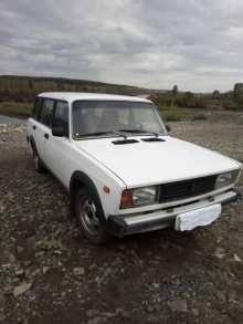 Тулун 2104 1993