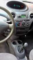 Toyota Yaris, 1999 год, 220 000 руб.