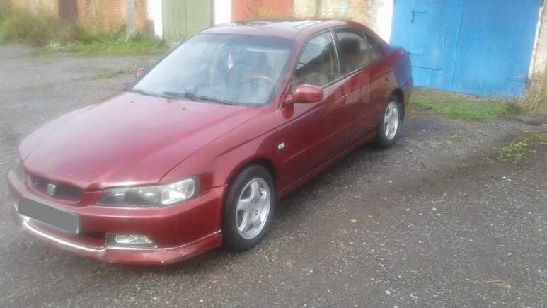 Honda Accord, 2000 год, 255 000 руб.