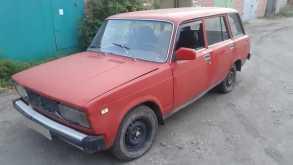 Омск 2104 1993