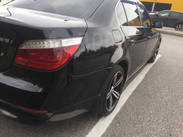 BMW 5-Series, 2006 год, 310 000 руб.