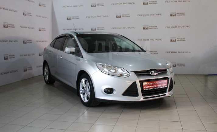 Ford Focus, 2011 год, 499 900 руб.