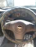 Chevrolet Niva, 2011 год, 339 000 руб.