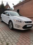 Ford Mondeo, 2012 год, 720 000 руб.