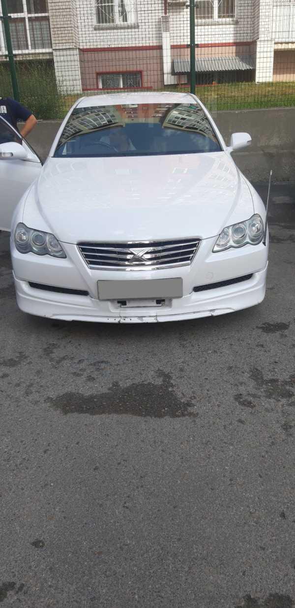 Toyota Mark X, 2008 год, 350 000 руб.