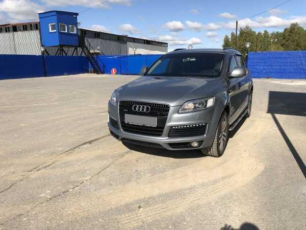 Audi Q7, 2009 год, 890 000 руб.