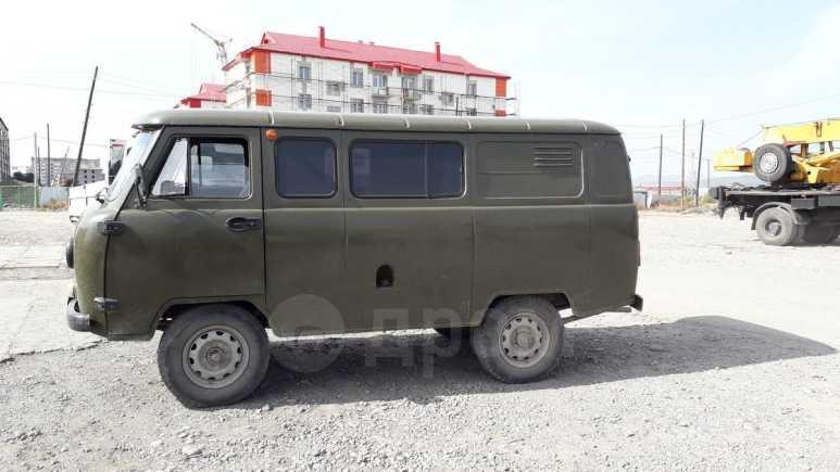 УАЗ Буханка, 2012 год, 220 000 руб.