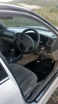 Toyota Cresta, 2001 год, 270 000 руб.