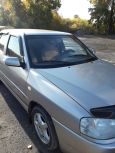 Chery Amulet A15, 2007 год, 160 000 руб.