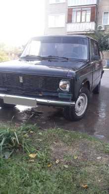 Абакан 2106 1980