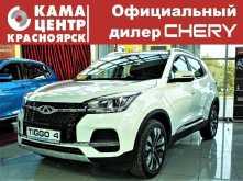 Красноярск Chery Tiggo 4 2019