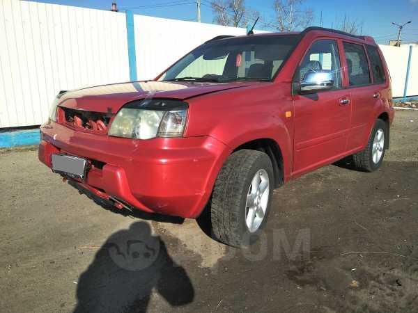 Nissan X-Trail, 2001 год, 280 000 руб.