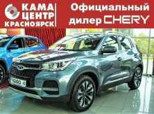 Красноярск Tiggo 4 2019