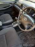 Toyota Corolla Fielder, 2004 год, 440 000 руб.