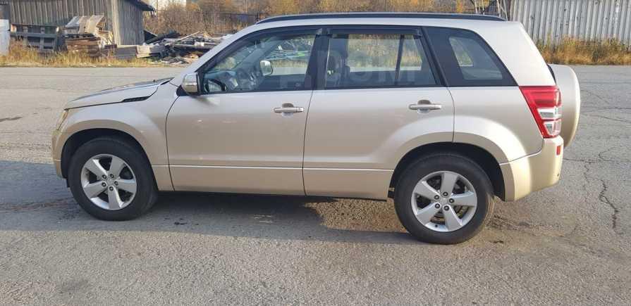 Suzuki Grand Vitara, 2008 год, 820 000 руб.