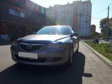 Челябинск Mazda6 2005