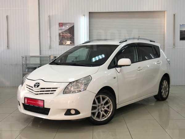 Toyota Verso, 2012 год, 599 000 руб.